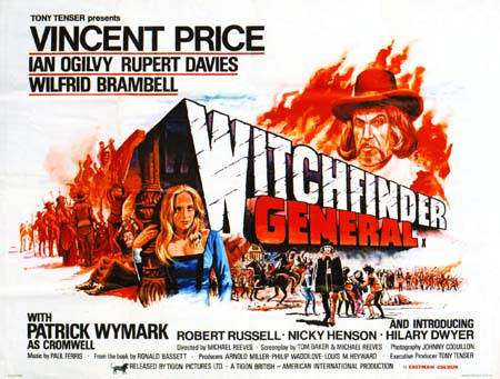 witchfinder general, horror, film, british,