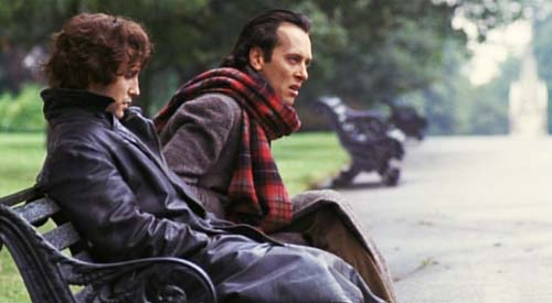 withnail and i / bruce robinson