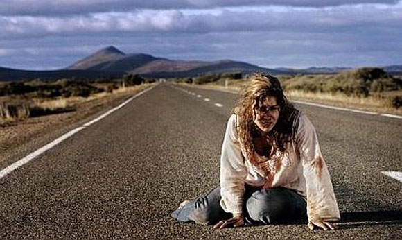 Wolf Creek, Australian Horror,