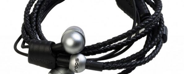 """Films """"On The Go"""" Review: Wraps CORE Wristband Earphones"""