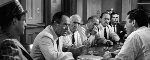 12 Angry Men, Film, Sidney Lumet
