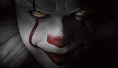 "First Look: Pennywise Is Back In Andrés Muschietti's ""It"""