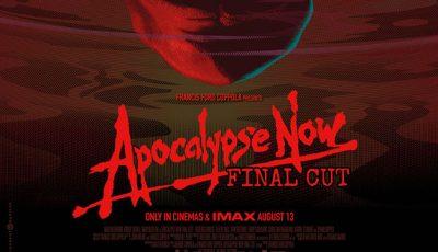 Apocalypse Now 2019
