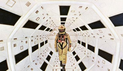 2001 A Space Odyssey, Stanley Kubrick,