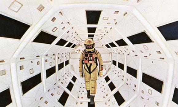 2001 A Space Odyssey, Stanley Kubrick, top 10 films, stanley kubrick