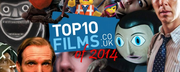Top 10 Films of 2014