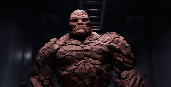 Fantastic Four (2015) - Top 10 Films