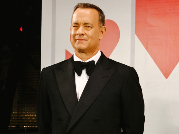 feelgood tom hanks films