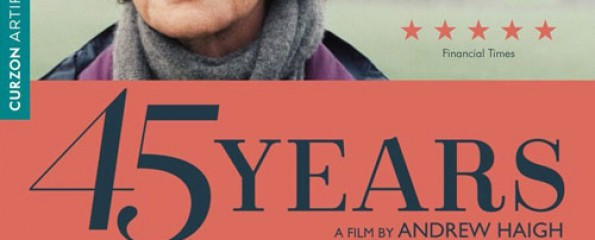 45 Years - Top 10 Films