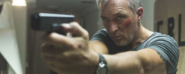 Age of Kill, Southend-on-Sea film festival