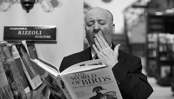 Alfred Hitchcock - Top 10 Films