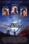 Always_steven-spielberg_richard-dreyfuss_holly-hunter_john-goodman_poster