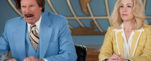 Will Ferrell, Top 10 Films,
