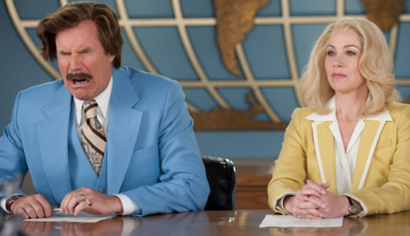 Will Ferrell, Top 10 Films,