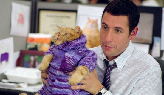 anger management, adam sandler best movies,