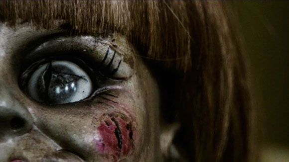 """Annabelle"" Is A Pleasing Side Order To ""The Conjuring's"" Main Course"