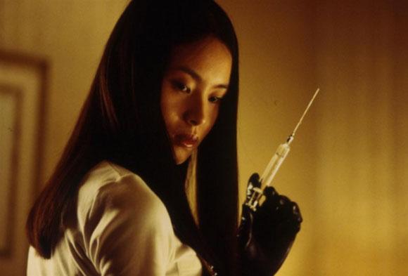 Audition, Japanese Horror Film,