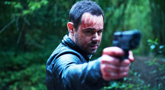 Assassin - Danny Dyer
