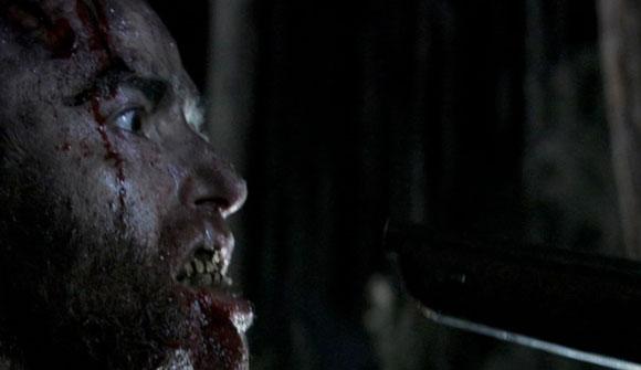 Dying Breed, Australian Horror,