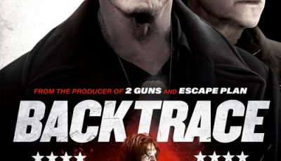 Backtrace - Sylvester Stallone