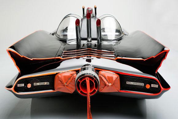 Batmobile For Sale - Top 10 Films