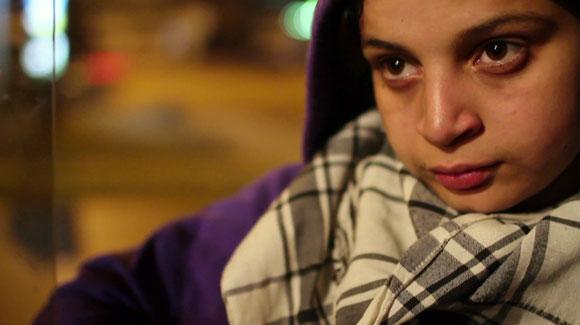 BBC Arabic Festival - Amal
