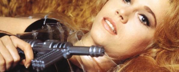 Barbarella, film, cult classic