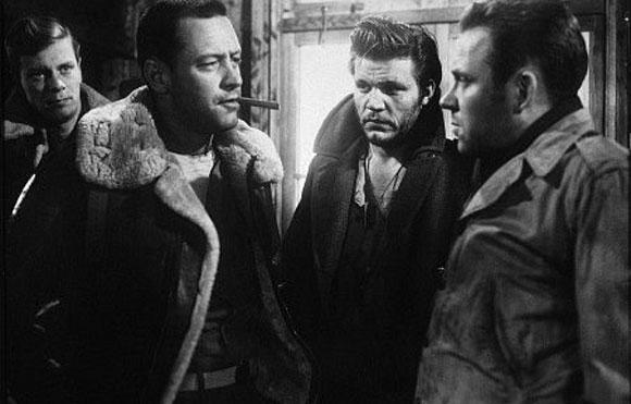 Stalag 17, William Holden, Billy Wilder,