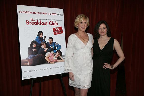 The Breakfast Club, 30th Anniversary, Top 10 Films,