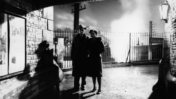 brief encounter, david lean,