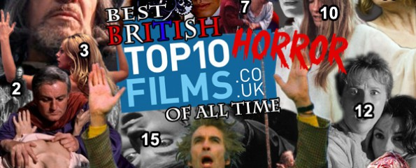 The Greatest British Horror Films Ever Made