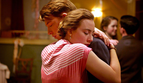 Brooklyn - Top 10 Films