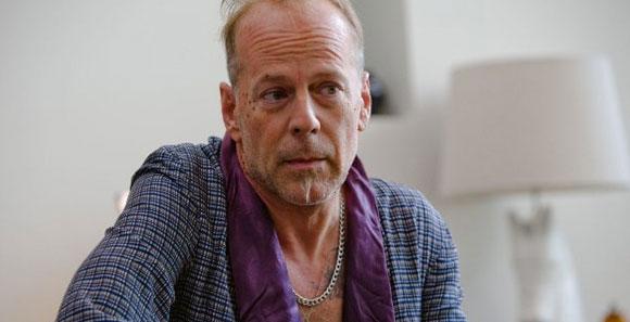 Catch 44, Bruce Willis,