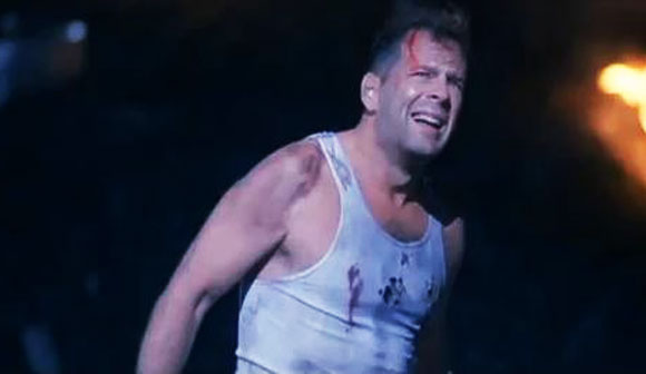 Bruce Willis, Loaded Weapon 1,