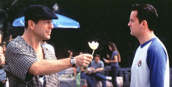 Bruce Willis, The Whole Nine Yards,
