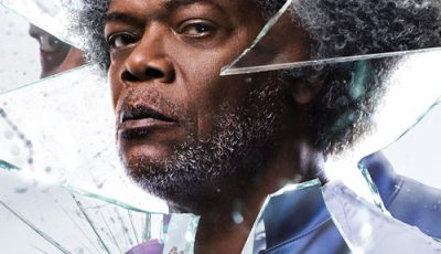 Glass - M. Night Shyamalan posters