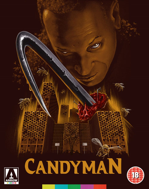 Candyman - Arrow Video