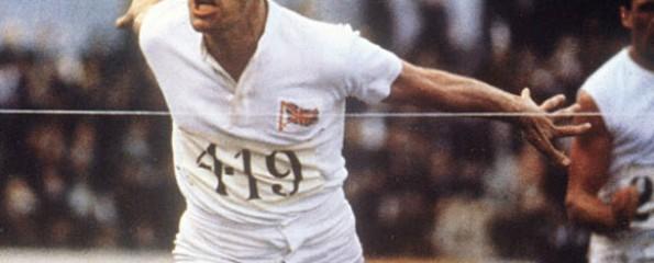 Chariots of Fire, Great British Film, Sports, Athletics, Running, Vangelis,