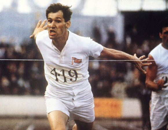 Chariots of Fire, Great British Film, Sports, Athletics, Running, Vangelis,