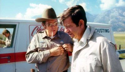 """""""Charley Varrick"""" Doesn't Pander To Designated Audience"""