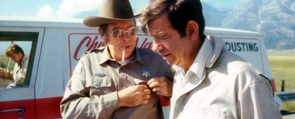 """Charley Varrick"" Doesn't Pander To Designated Audience"