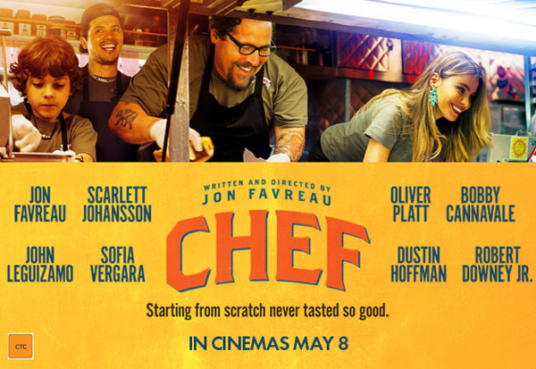 Chef-Film_poster_top10films