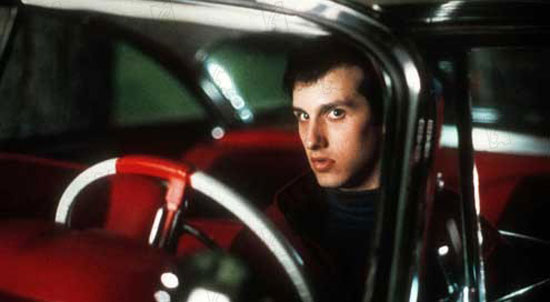 christine, top 10 stephen king films,