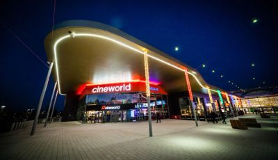 Cineworld - Battle of the Mulitplexes