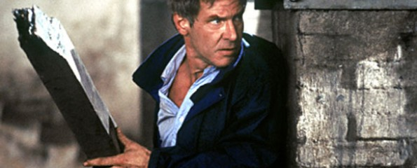 Clear and Present Danger, Harrison Ford