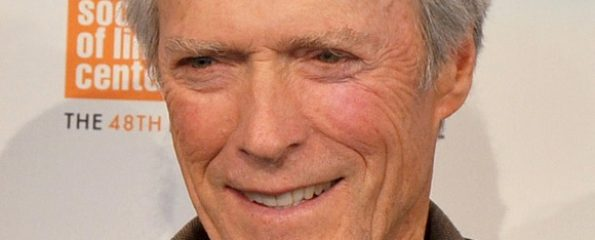 Clint Eastwood - free use