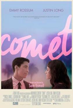 Comet - Emmy Rossum, Justin Long - Top 10 Films