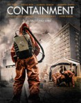 Containment, Poster (UK) - Top 10 Films