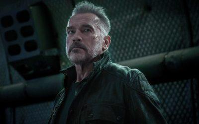 Terminator: Dark Fate - (c) 20th Century Fox