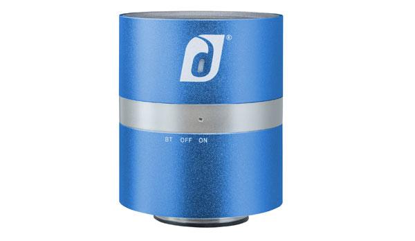 Damson, Twist, Portable Speaker, Bluetooth,